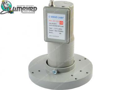 Конвертер С- диапазона GCF 2106 Single С- диапазона