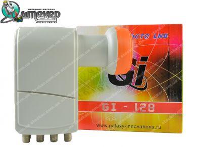 Круговой конвертер Octo Galaxy Innovations Gi-128 Octo