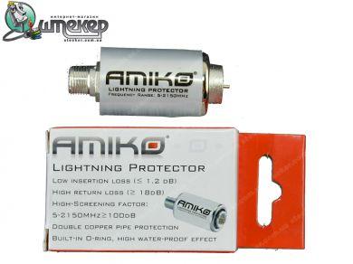 Устройство грозозащиты Amiko Lightning Protector