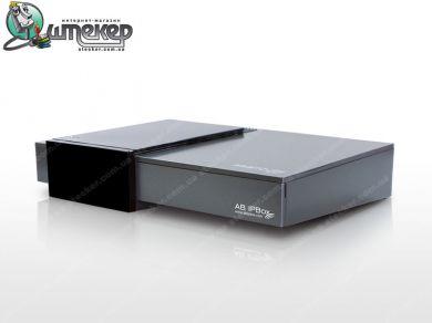 Спутниковый HDTV ресивер AB IpBox PRISMCUBE RUBY