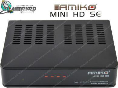 Спутниковый HDTV ресивер Amiko Mini HD SE