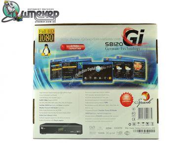 GI S8120_8