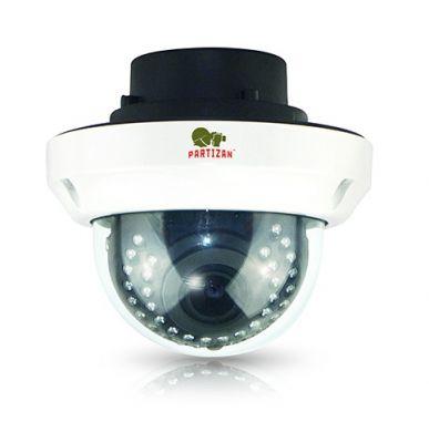 IP видеокамера Partizan IPD-VF5MP POE