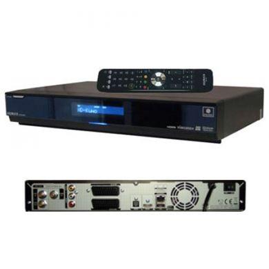 НТВ плюс с ресивером Humax VHDR-3000S