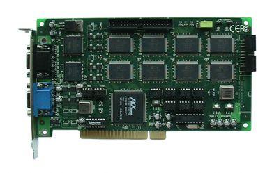 Плата видеозахвата GeoVision GV900 (версия 7,05)