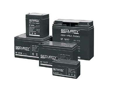 Аккумуляторная батарея EGL, GP, General Security АКБ 7Ah 12V