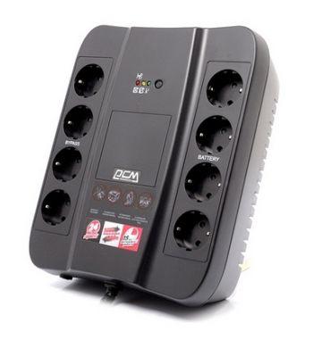 Источник бесперебойного питания PowerCom SPD-650U USB