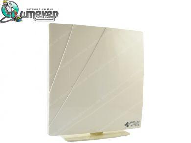 Эфирная антенна Kvant-Efir ARU-01 White