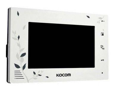 Цветной видеодомофон Kocom KCV-A374SD