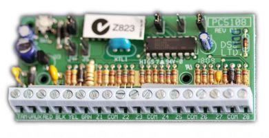 Модуль расширения DSC PС-5108