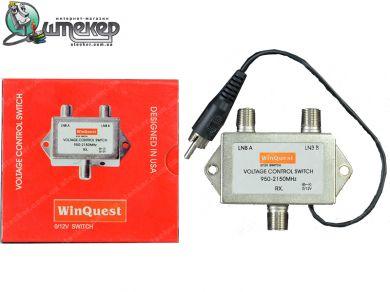 Комутатор WinQuest SW02