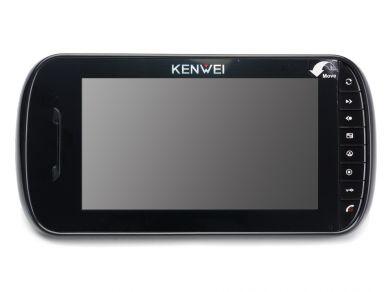 Видеодомофон Kenwei E703C-W32