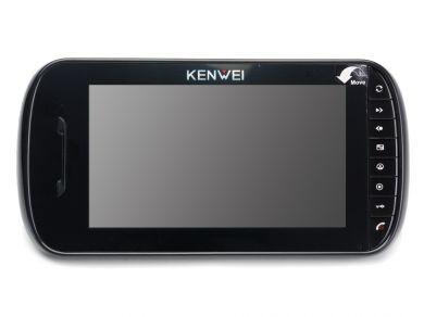 Видеодомофон Kenwei E703FC