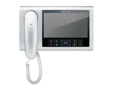 Видеодомофон Kenwei KW-S700C-W200