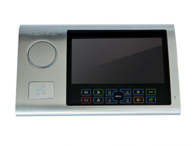 Видеодомофон Kenwei KW-S701C-W32