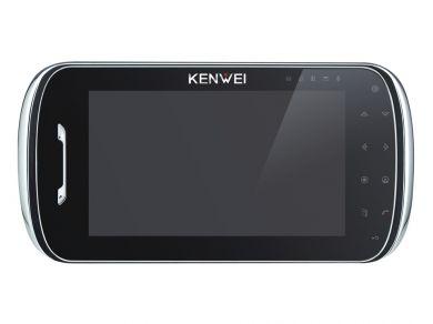Видеодомофон Kenwei KW-S704C-W80