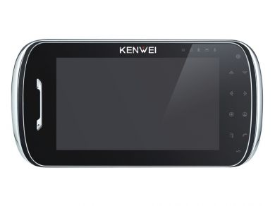 Видеодомофон Kenwei KW-S704C-W200