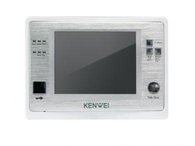Видеодомофон Kenwei KW-730C-W32