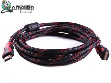 HDMI шнур Kitay Neilon 5m