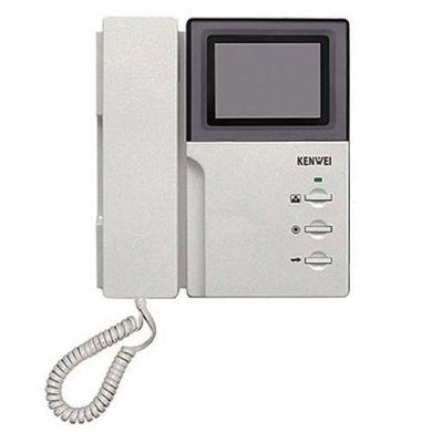 Видеодомофон Kenwei KW-4HP-TN