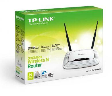 TP-Link TL-WR841N_2