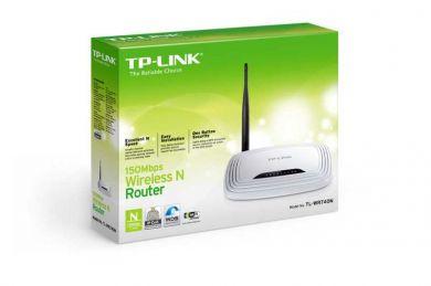 TP-Link TL-WR740N_1