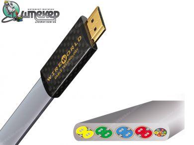 HDMI шнур WireWorld Platinum starling 0.3m
