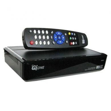 Спутниковый SDTV ресивер Galaxy Innovations S1027