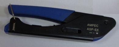 Обжимник для компрессионных разьемов AMPEC ASP-SX Compressor