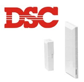 Беспроводной датчик открытия DSC WS-4975