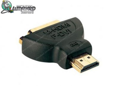 Переходник DVI-HDMI Audioquest D-H