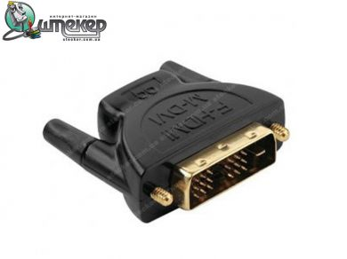 Переходник HDMI-DVI Audioquest H-D