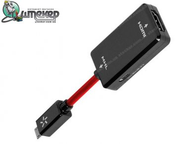 Переходни MHL-HDMI Audioquest M-H