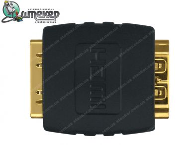 Переходник HDMI WireWorld F  to F