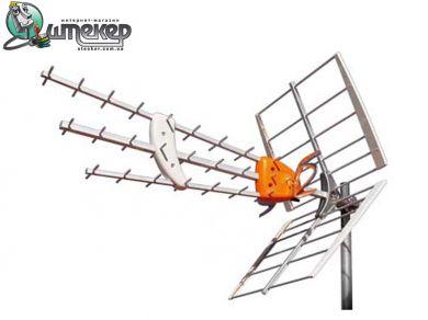 Эфирная антенна Televes DAT HD 1495