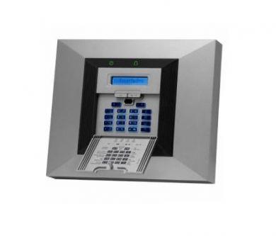 Приемник беспроводных датчиков Visonic POWER MAX PRO RUS GSM (433) KIT