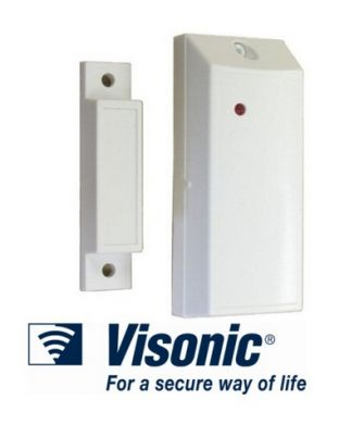 Беспроводной датчик открытия Visonic MCT-302N