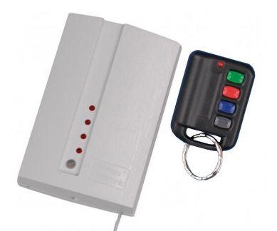 Радиоконтроллер Elmes Electronic CH-4-HS