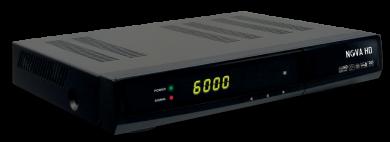 Спутниковый HDTV ресивер Tiger Nova HD Plus