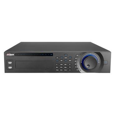 DVR Видеорегистратор Dahua DH-DVR3204HF-S