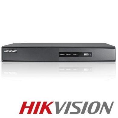 DVR Видеорегистратор Hikvision DS-7204HFI-SH/4 audio