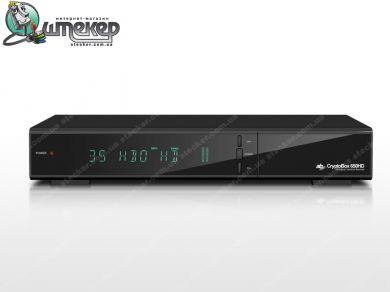 Спутниковый HDTV ресивер CryptoBox 650 HD