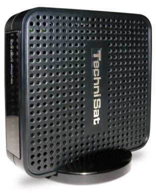 Cпутниковая карта DVB-S2 Technisat SkyStar USB HD