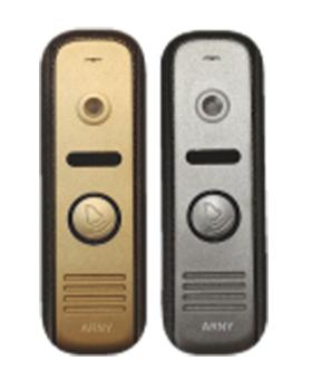 Вызывная панель ARNY AVP-NG200 Gold