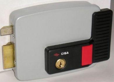 Замок электромеханический CISA 11.630-50-3,4