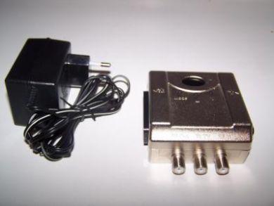 Stereo RF Modulator Sky Net AV-TM01