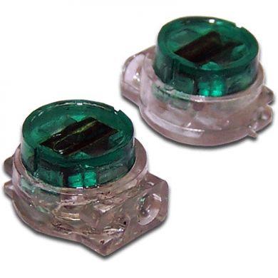 Скотч-лок  зеленый USA Scotchlok G1
