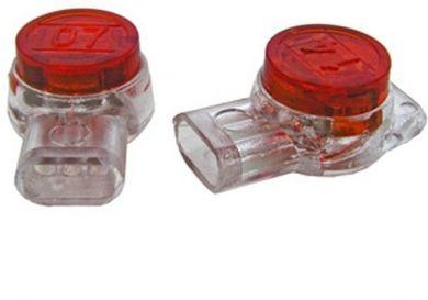 Скотч-лок  красный USA Scotchlok R