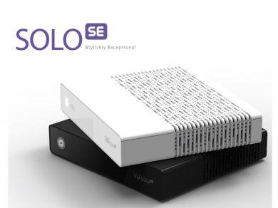 Спутниковый HDTV ресивер Galaxy Innovations GI Vu+ Solo SE