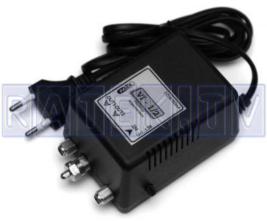 Активный изолятор видеосигнала 1/2 Ratek VI